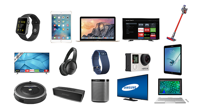 Gadgets Gifts