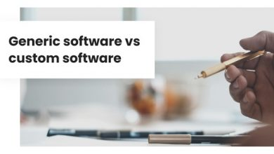 Photo of What Is the Difference Between Generic Software Product and Custom Software Development?