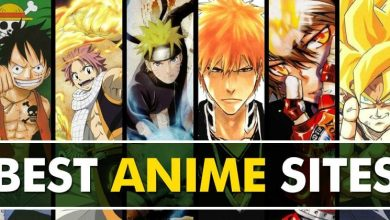 Photo of Top 50 Anime Torrents Sites For Download and Watch Free Movies 2020