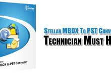 Photo of Review Of Stellar MBOX – PST Converter