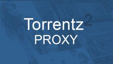 Photo of Torrentz2 Proxy / Mirror List : Top Torrentz2 Alternatives 2020