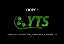 Photo of Top YTS Alternatives Torrent Sites and YIFY/YTS Proxies & Mirrors 2020