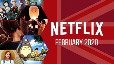Photo of What's New Coming to Netflix in February 2020