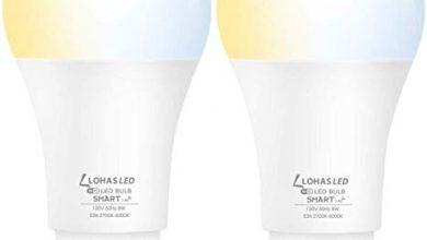 Photo of Lohasled e12 Smart Led Light Bulbs