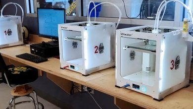 Photo of Amazing things you can create with a 3D printer