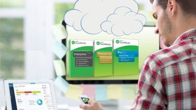 Photo of The three ways of using QuickBooks on the cloud