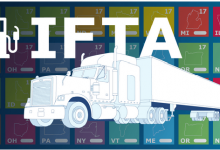 Photo of All You Need To Know About The IFTA Tax