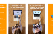 Photo of SmartBuyGlasses launches Lens Scanner App: Get your free glasses prescription
