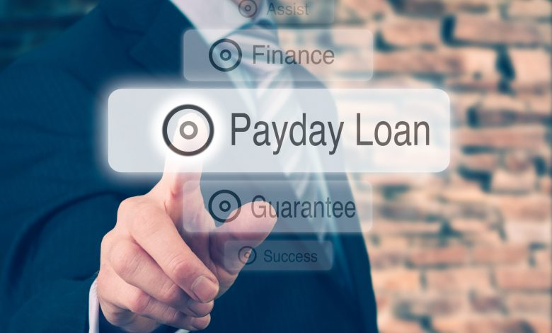 Payday Loan Online Lender