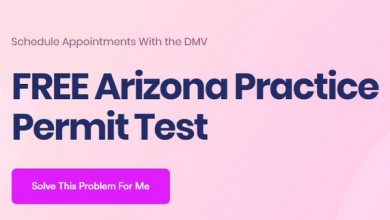 Photo of DoNotPay App Helps You Pass the Permit Test in Arizona With Flying Colors