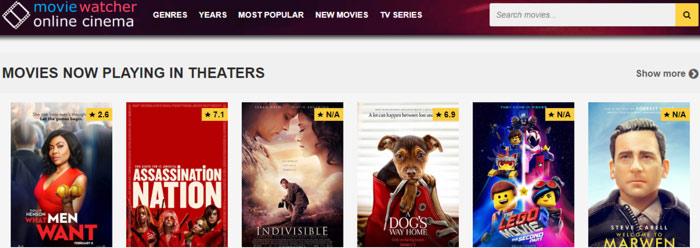 Www.Movie4k.To Alternative