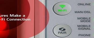 Photo of What Features Make a Perfect Wi-Fi Connection