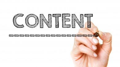 Photo of HOW TO MAKE GREAT CONTENT – 5 THINGS IT MUST HAVE
