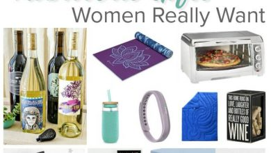 Photo of Three Popular Gift Options for Women