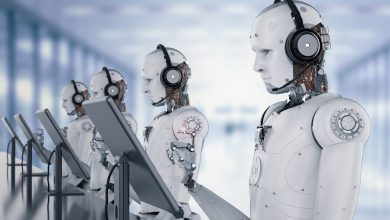 Photo of Robots Are Taking Jobs. Will They Take Your Job?