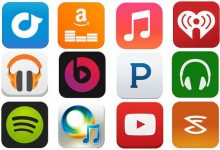 Photo of Best Music Streaming Apps For Android