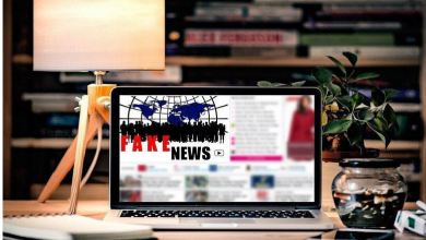 Photo of 5 Easy Tips to Spot Fake News Online