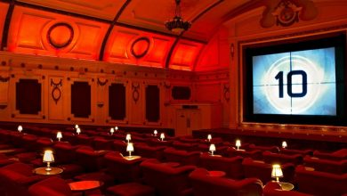 Photo of fCine.tv- Turn your Home into An Exclusive Cinema!