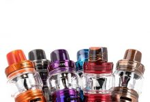 Photo of Things to Look Before Buying a Vape Tank
