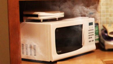 Photo of Knowing These Secrets Will Make Your Microwave Oven Look Amazing