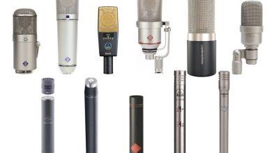Photo of Top 5 heart winning microphones in 2020