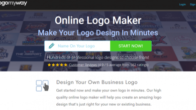Photo of Top 10 logo makers to help you design your new logo