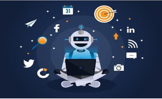 digital marketing scenario