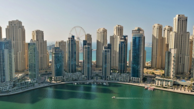 Photo of Top 4 websites for online shopping in the UAE