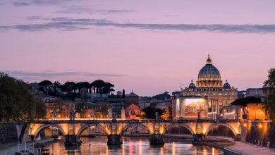 Photo of Weekend Insider Itinerary to Rome