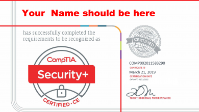 Photo of Everything You Need to Know about CompTIA Security+ Certification