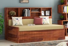Photo of Why opt for Sofa Cum Bed Designs?