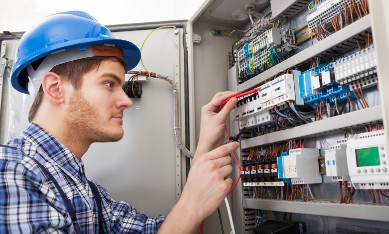 Hiring an Electrical Installation