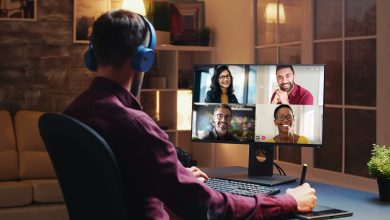 Photo of Want to Secure your Video Conferencing Calls – 5 Easy Steps