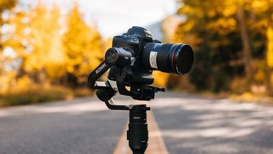 Photo of Top 6 best action camera gimbal in 2020 (In Depth Guide)