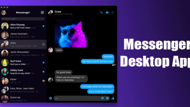 Photo of How to Download & Install New Facebook Messenger Desktop App