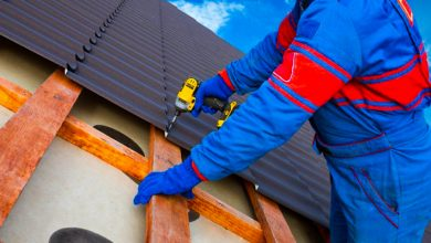 Photo of How to install metal roofing: mistakes to avoid