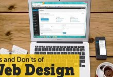 Photo of The Do's and Don'ts of Website Design