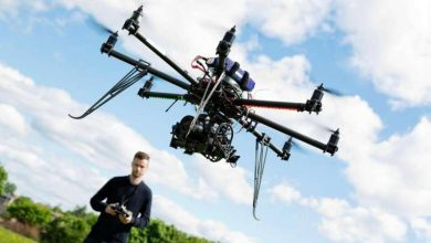 Photo of Drone Technology Uses and Applications in 2020 and Future