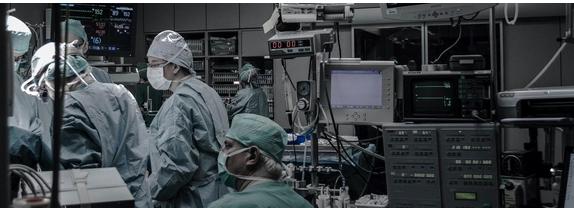 Robotic Surgeons and Neuralink's