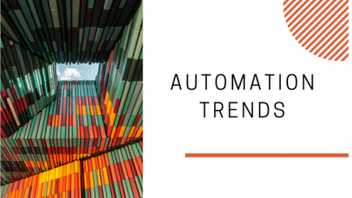 Photo of Automation Trends You Might Want to Get Familiar with