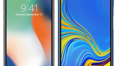 Photo of Compare Apple iPhone X vs Samsung Galaxy A7 2017