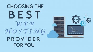 Photo of Choosing The Best Web Hosting Provider For You