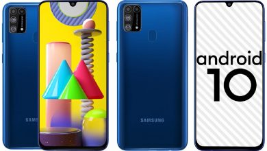 Photo of Samsung Galaxy M31 review and specifications
