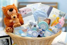 Photo of Picking the perfect keepsake gift for a new baby