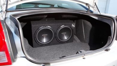 Photo of Best Amplifier For Subwoofer For Cars Lover
