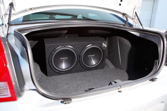 Best Amplifier For Subwoofer For Cars Lover
