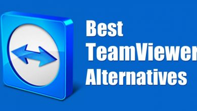 Photo of 10 Best TeamViewer Alternatives For Android in 2020 [Remote Access]
