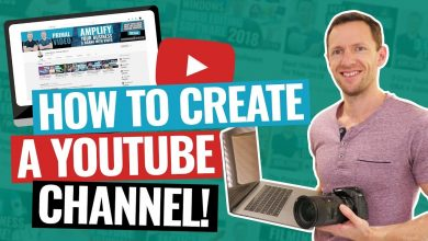 Photo of Top 7 Ways Create a Successful YouTube Channel