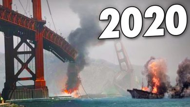 Photo of Top 10 Worst Natural Disasters in 2020