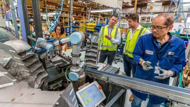 Photo of Robot Machine Tending Explained: Easy 5-Minute Read